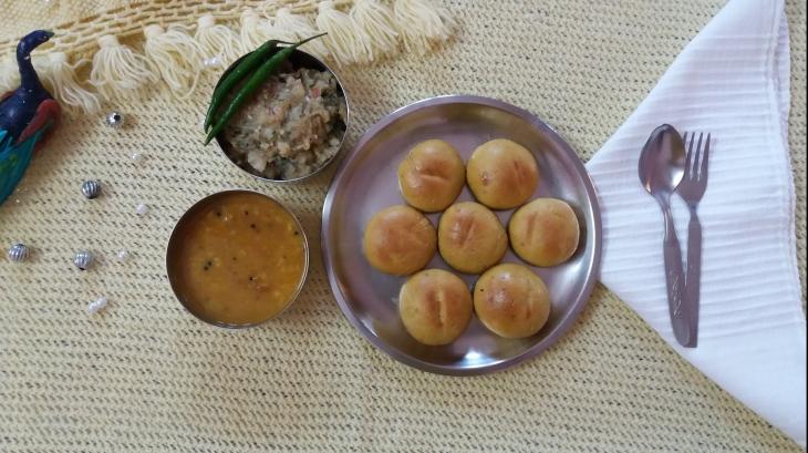LITTI/BHAURI