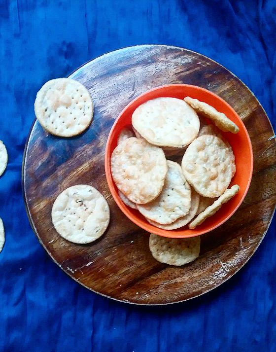 How to make Methi Papdi/Recipe ofPapdi